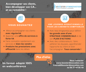 Nouveau ! Accompagner ses clients, bien développer son CA